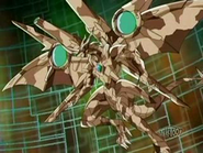 Helix Drago Jetkor Bakucamo Bakugan