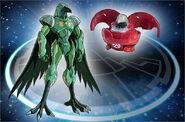 Ravenoid 700g