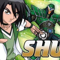 Shun and <a href=