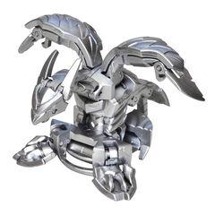 demo BakuMetallic Silver <a href=