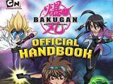 Bakugan Official Handbook