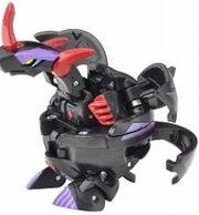Cross Dragonoid Darkus