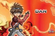 Dan New