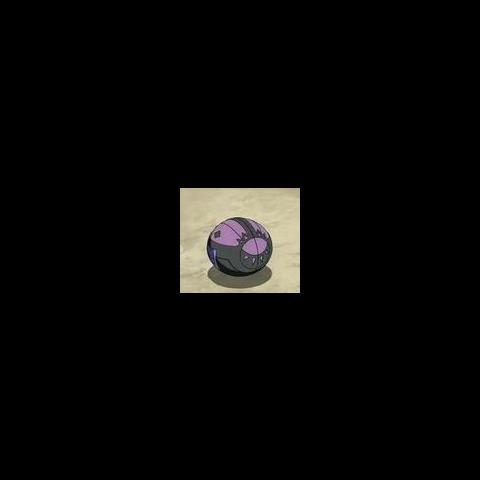 Goblinball in geschlossender Ballform