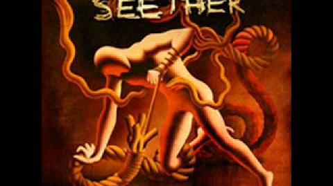Seether - Master of Disaster