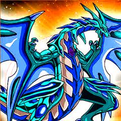 Aquos Neo Dragonoid 620G