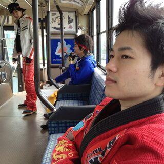 Honoo Moetaro (front)