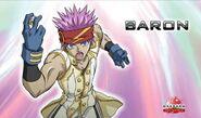 Wygaszacz baron