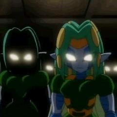 Hairadee army