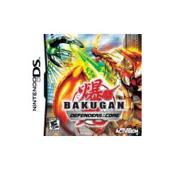 Nintendo DS version cover