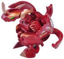 Cross Dragonoid Pyrus