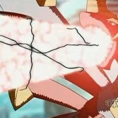 Titanium Dragonoid using <b>Dragon Force Striker</b>