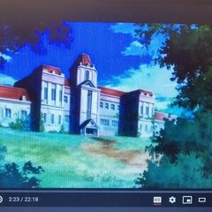 Klaus's Castle
