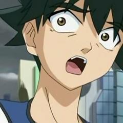 Noah looks like he just saw Marucho naked