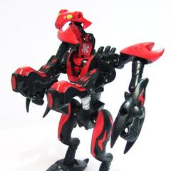 Combat Venexus