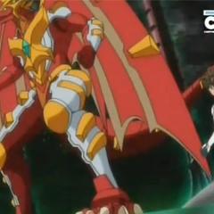Blitz Drago and Dan