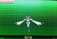 Elfin Figur