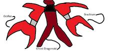 G. Drago, Battle Unit Mode