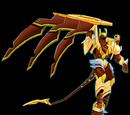 Cyborg Plitheon