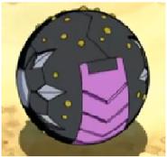 Hammersaur closed ball