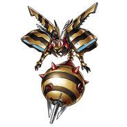 BeestrikerX-1