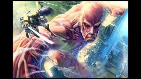 Linked Horizon - Guren no Yumiya Attack on titan(Shingeki no Kyojin) Opening Theme