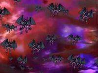 Garganoid Army