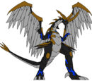NEX Dragonoid (New Ages)