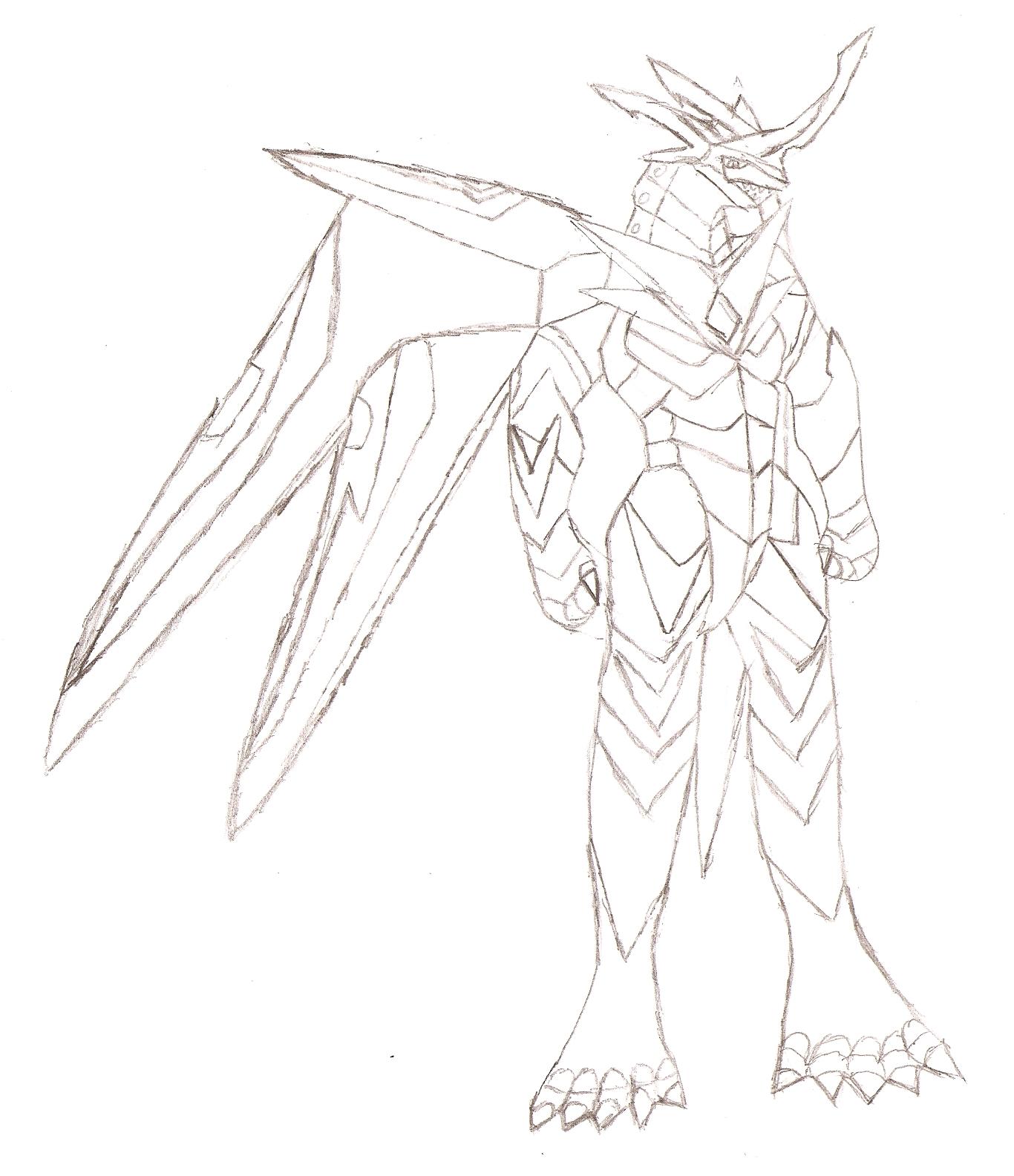 fusion dragonoid caroll ann audrey0770 bakugan fanon wiki