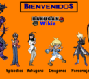 Wiki Bakugan La Batalla