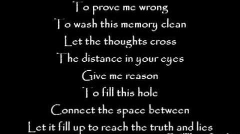 Linkin Park - New Divide (Lyrics) - GetThemLyrics