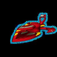 Rayne'sSilver Pyrus Rapilator