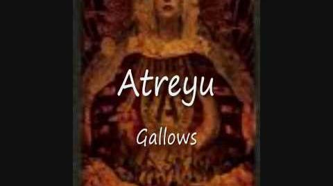 Atreyu - Gallows Full Song (HD Lyrics)