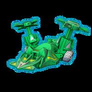 Rayne'sSilver Ventus Koptorix