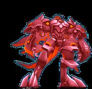 Demonis Subterra ZenthonTitan