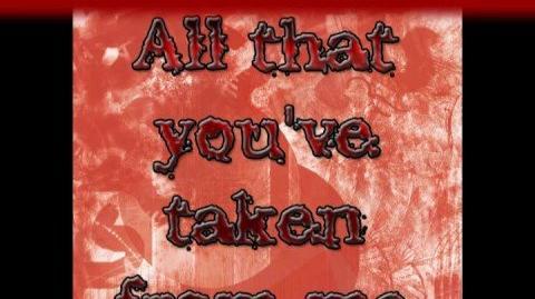 Disturbed - Hell - Lyrics !