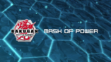 Mask of Power