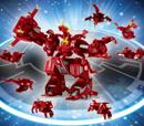 Maxus Dragonoid (Neo Dragonoid)