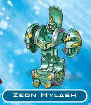 Zeon hylash trap