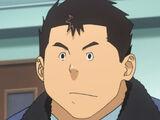 Gorō Miura