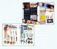 Booklet DVD 1