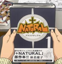 Książka +Natural
