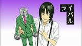Kazuya Hiramaru anime