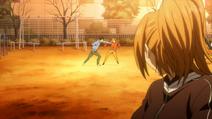 Takagi i Mashiro biją się (Anime)
