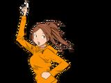 Миёши Кая