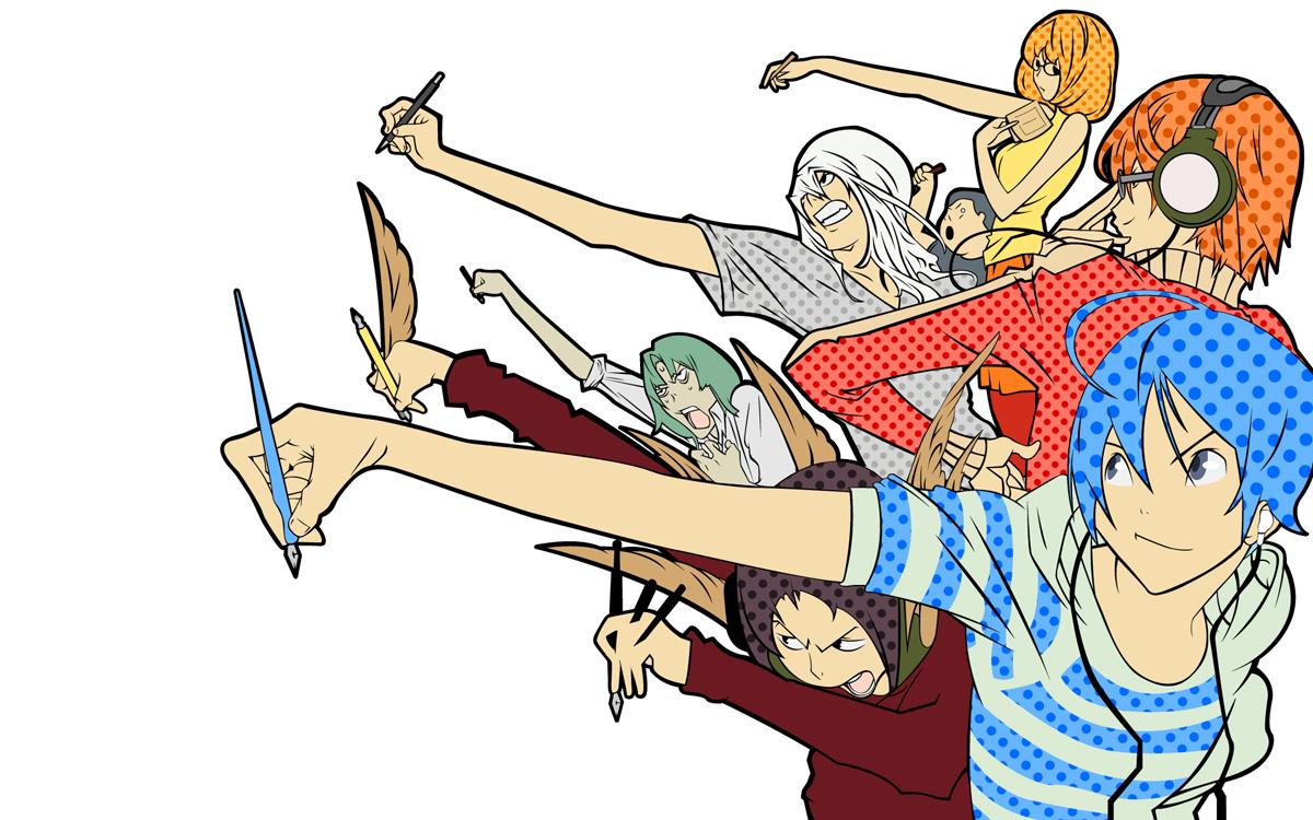 Team fukuda