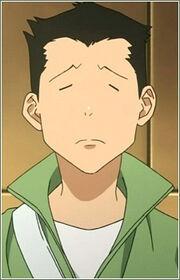 Taiki Uchida