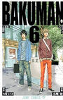 Bakuman manga 06