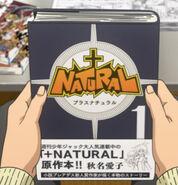 NaturalBook