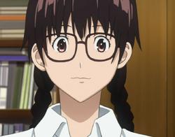 Natsumi Kato